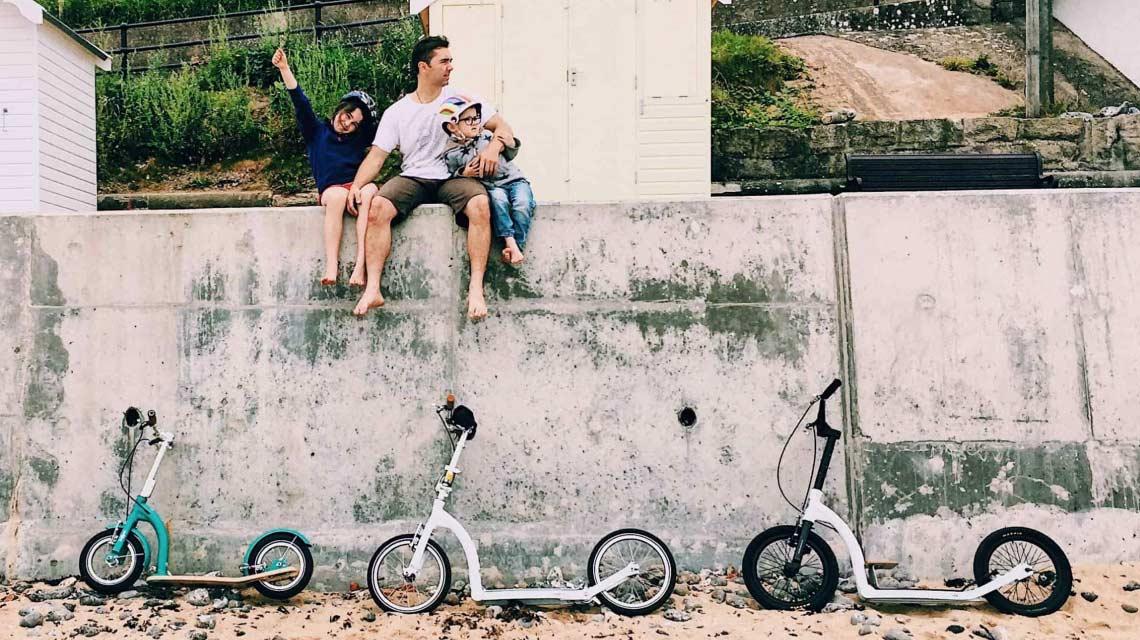 KIDS SwiftyIXI BuyaneBike.com