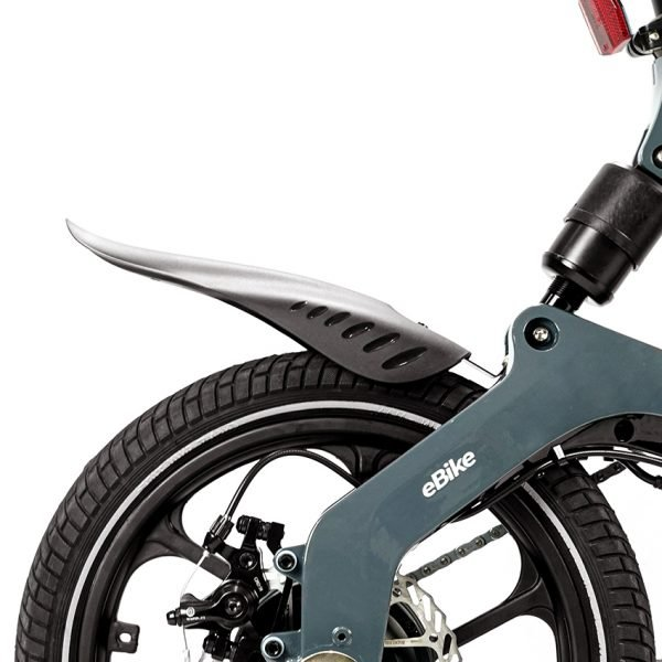buyanebike.com MiRider electric bike