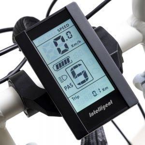 Synch Electric Bike