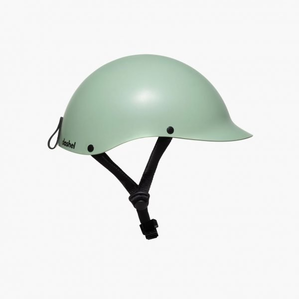 Dashel Helmet Green