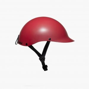 Dashel Helmet Red