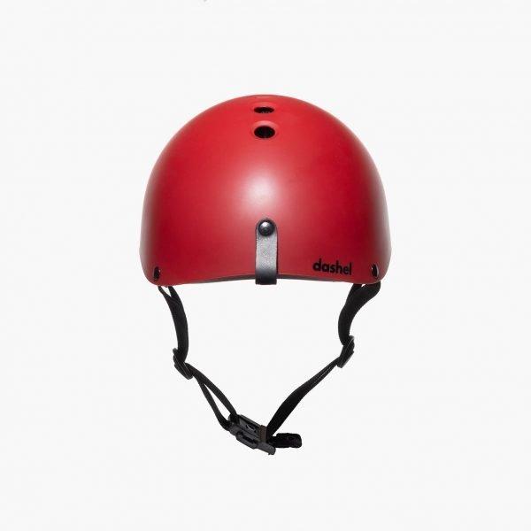 Dashel Helmet Red