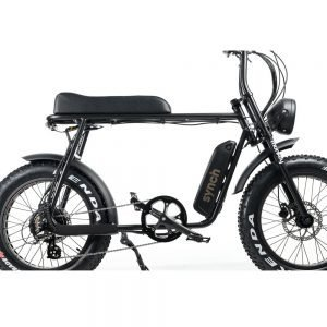 Synch Electric Bike